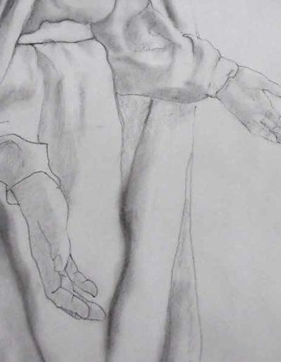 dessin-pour-sculpture--Vierge-(5)