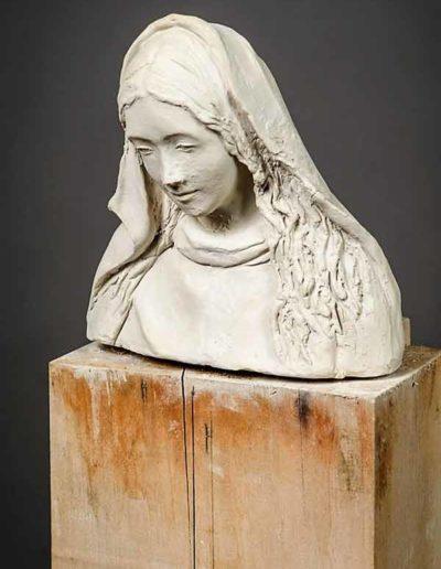 maquette-en-terre-sculpture-Vierge